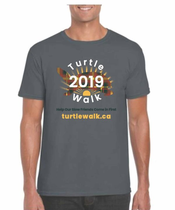 T-Shirts TurtleWalk